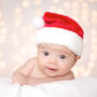 Taking Baby Christmas Photos